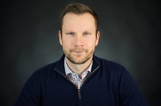 Dr. Mario Geißler ist Juniorprofessor für Entrepreneurship an der Technischen Universität Chemnitz. Foto: privat