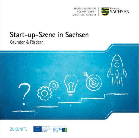 So sieht die neue Broschüre aus. Screenshot Sächsisches Ministerium für Wirtschaft und Arbeit