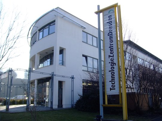 Sowohl im Technologiezentrum Dresden-Süd als auch in Technologiezentren in ganz Sachsen sollen die Veranstaltungen stattfinden. Foto: Technologiezentrum Dresden-Süd.