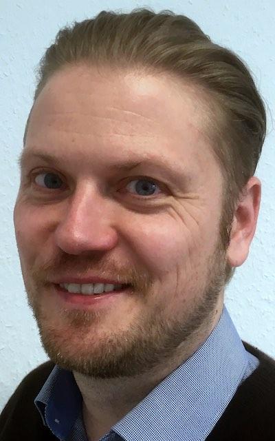 Dr. Torsten Fahrig leitet das Technologiezentrum Dresden-Süd.