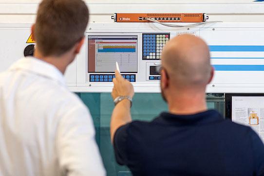 Rhebo sorgt dafür, dass Fehler in den Systemen von Industrieanlagen frühzeitig erkannt werden. Foto: PR/Rhebo