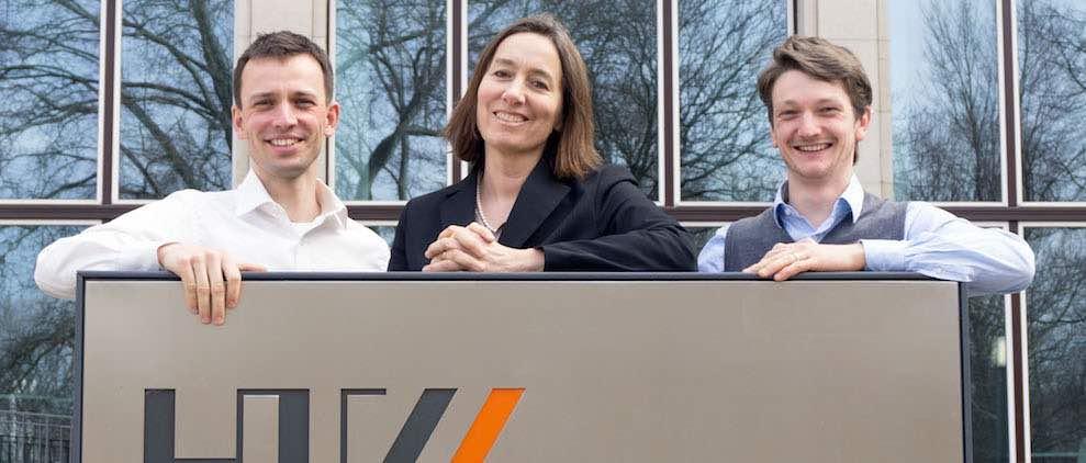 Klee statt fleischmehl dresdner startup revolutioniert - Garten klee leipzig ...