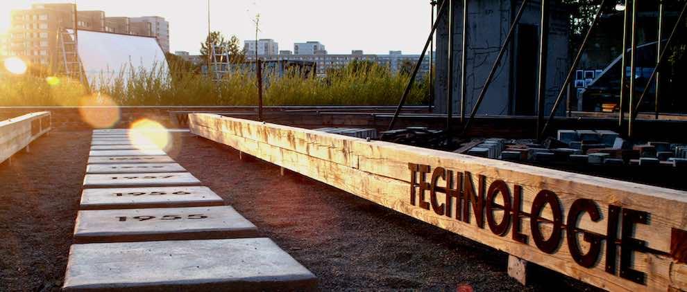 Das Plattenbaumuseum war in vielen Reiseführern zu finden und weltweit das erste seiner Art. Dennoch musste es nach der Eröffnung 2004 bereits 2007 wieder schließen. Foto:Ruairí O'Brien