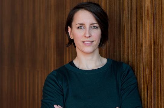 Elisa Mühlmann ist die Gründerin des Online-Magazins Seedpicks. Foto: Seedpicks