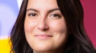 Seit Januar 2019 arbeitet Anna Maria Wanninger bei Lovoo. Nun rückt sie an die Spitze auf. Foto: PR/Lovoo