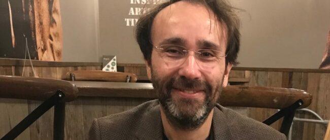 Der theoretische Physiker Dr. Jürgen Riedel ist einer der Gründer von Oxford Immune Algorithmics. Das Startup gehört der aktuellen Klasse des Leipziger SpinLab an. Foto: PR/Oxford Immune Algorithmics