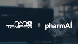 PharAI aus Dresden und NanoTemper aus München kooperieren jetzt. Foto: PR/PharmAI