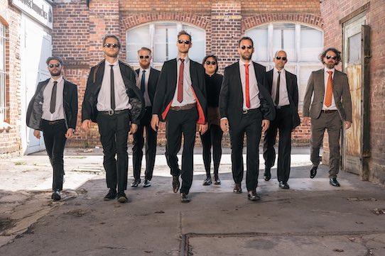 Das Team des Leipziger Startups Pamyra. Foto: Pamyra GmbH