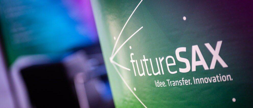 """Die Innovationsplattform """"futureSAX"""" begleitet die Gründerinnen und Gründer bei ihren Projekten. Foto: Kristin Schmidt für """"futureSAX"""""""